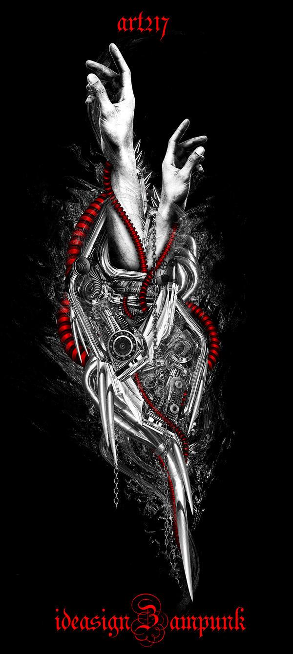 ideasignzampunk's Profile Picture