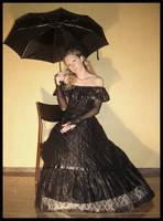 umbrella 19 by Lisajen-stock