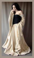 Medieval Romance 11 by Lisajen-stock