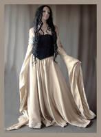 Medieval Romance 13 by Lisajen-stock