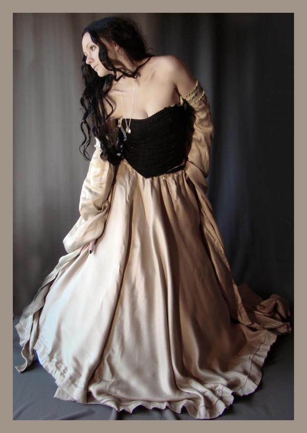 Medieval Romance 16 by Lisajen-stock
