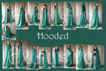 Hooded Exclusive by Lisajen-stock