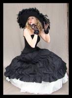 Big Hat 15 by Lisajen-stock