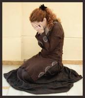 Feeling Sad 3 by Lisajen-stock