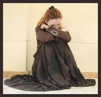 Feeling Sad 4 by Lisajen-stock