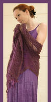 Purple Dress 4