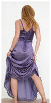 Purple Dress Part Two