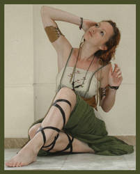 Nature Goddess 6 by Lisajen-stock