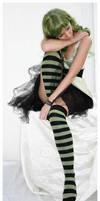 Green Fairy 21