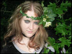 innocent fairy...... not by Lisajen-stock