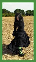 Wicked 3 by Lisajen-stock