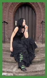 Wicked 10 by Lisajen-stock