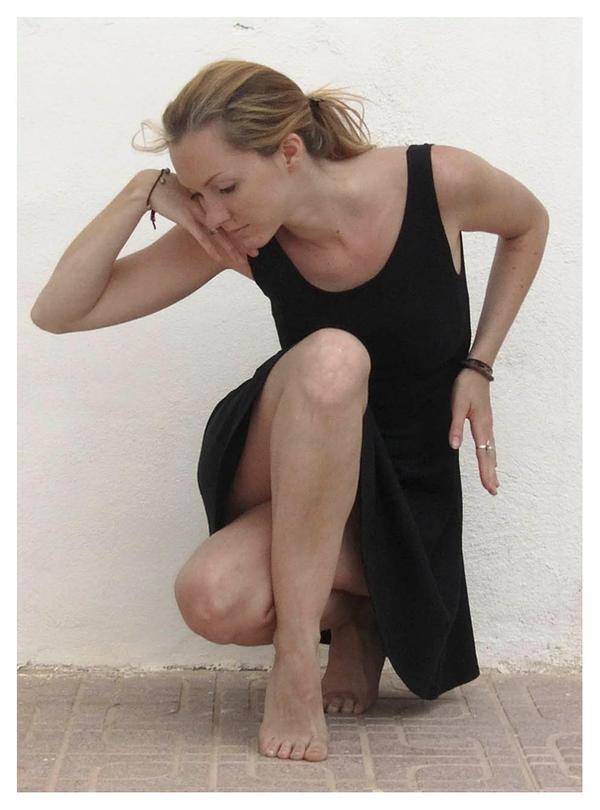 poses 2 by Lisajen-stock