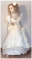 Preview Spooky bride
