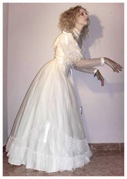 spooky bride 3