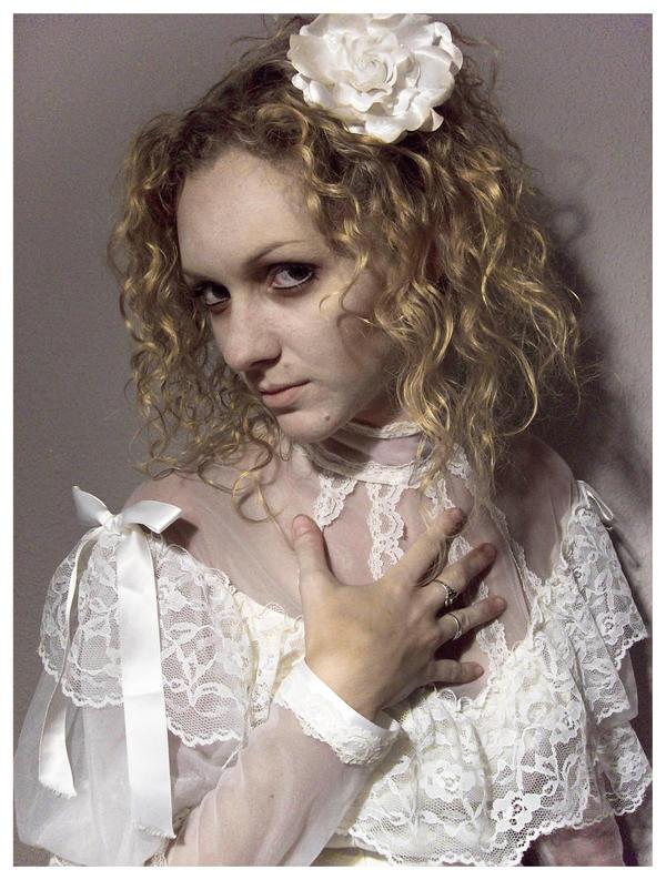 spooky bride 42