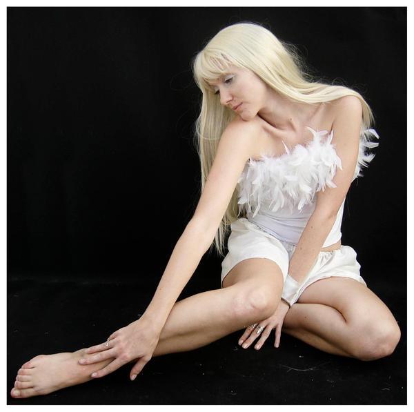 Winter Fairy 10 by Lisajen-stock