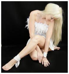 Winter Fairy 12 by Lisajen-stock