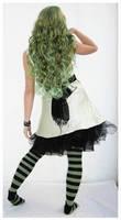green fairy 13 by Lisajen-stock