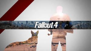 Fallout 4 Minimal Wallpaper