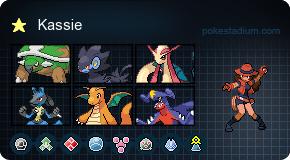 Pokemon Trainer Card by glaciethewolf