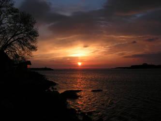 Sunrise 03 by lyub4o