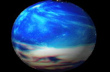 Planet stock by aikyoko