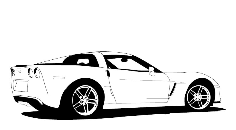 Corvette Line Drawing C 7CggVq0luotvixNwfGD0jS2inWDCnXHtIlrHEFNV6qw likewise Page 2 likewise Winnebago Wiring Schematics 1984 together with Alfa romeo Alfetta Berlina together with 1409874 Manual To Power Steering Swap 77 2wd. on 1986 chevy truck