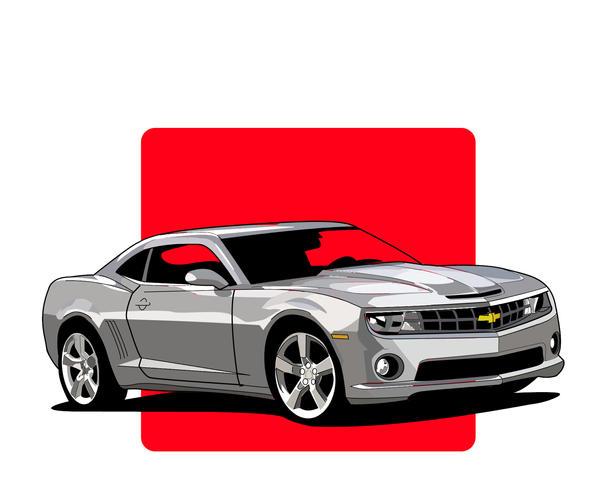 2010 Chevy Camaro SS by AnimalDrummer81 on DeviantArt