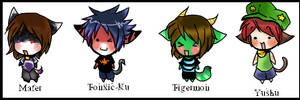 :ChibiGroup1:Just For Fun