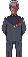 G.U.N. Commander