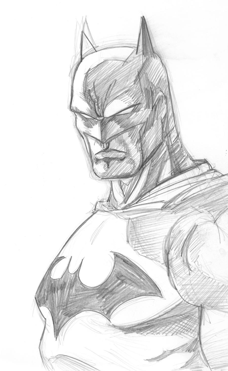batman 3 by Theamat on DeviantArt