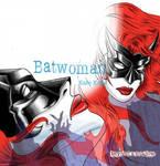 Batwoman: Beyond a Shadow