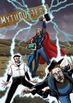 Thor: Myth Confirmed