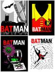 Batman/Mad Men
