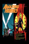 Amazing Heroes - Watchmen