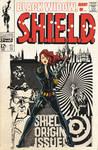 Black Widow: Agent of SHIELD