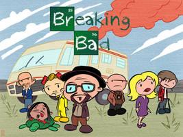 Tiny Breaking Bad