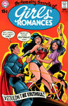 Wonder Woman's Romances