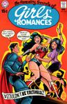 Wonder Woman's Romances