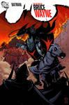 Caped Crusader, Dark Knight