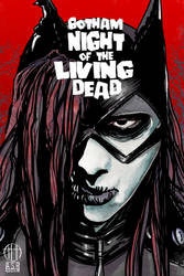 Gotham Night of the Living Dead