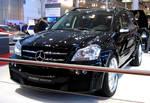 BRABUS GL65 AMG V12 Black by toyonda