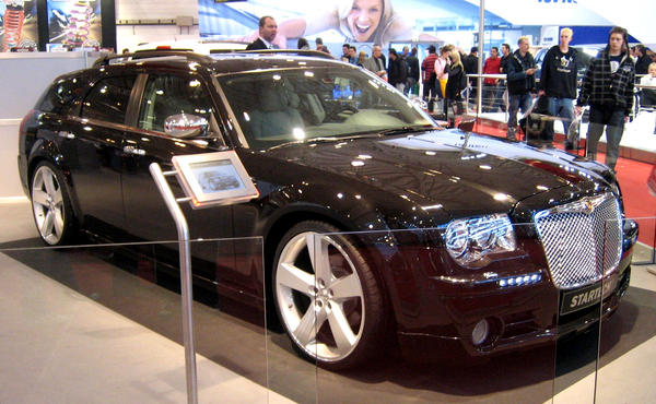 chrysler 300c srt8 touring gt by toyonda on deviantart. Black Bedroom Furniture Sets. Home Design Ideas