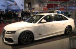 KW Tuned 2008 Hot Audi S4 GT