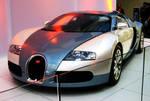 Bugatti Veyron 16.4 Exotic