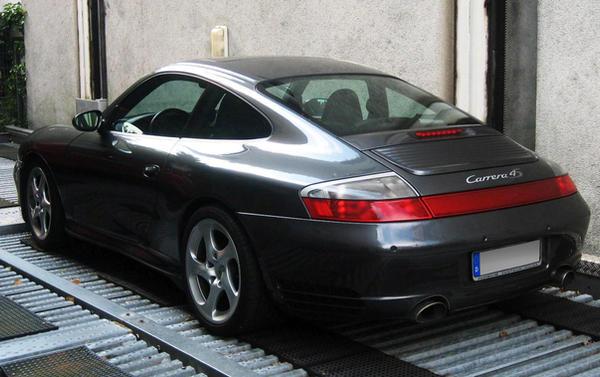porsche 996 carrera 4s coupe by toyonda on deviantart. Black Bedroom Furniture Sets. Home Design Ideas