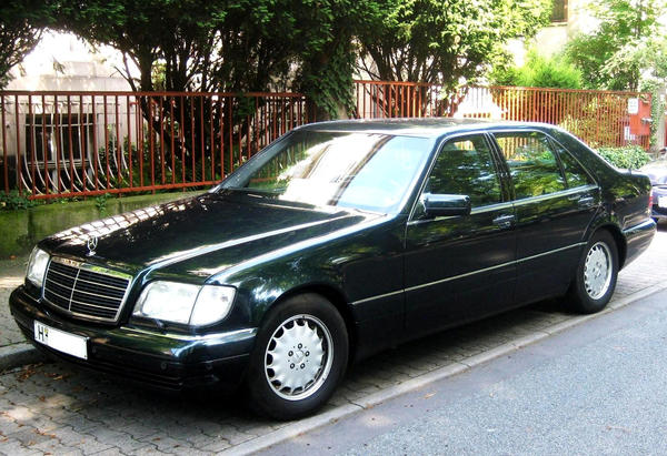 1993 mercedes benz s500 luxury by toyonda on deviantart for 1993 mercedes benz 500 class