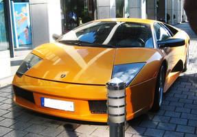 Lamborghini Murcielago Exotic by toyonda