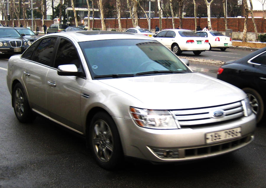 2010 Ford Five Hundred additionally 2008 Ford Edge Transmission ...
